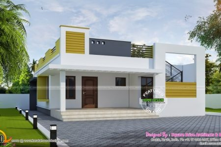 Simple House Designs Pictures Gallery