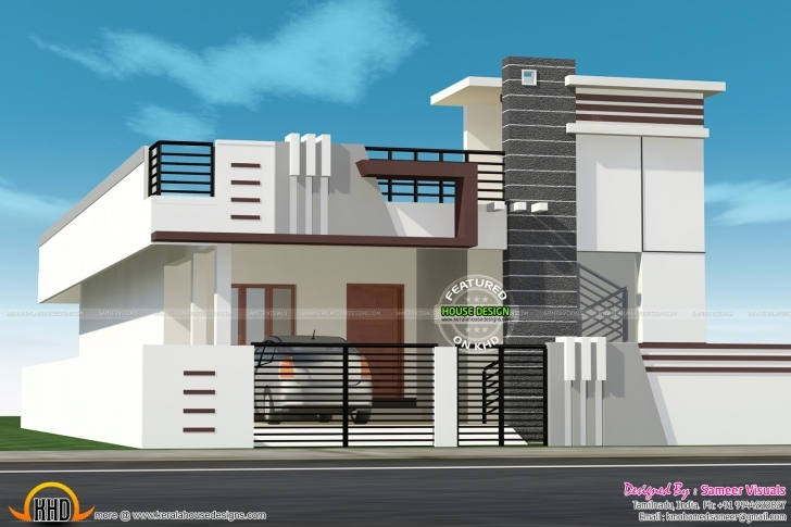 Most Inspiring Apartments : House Design Pictures In Tamilnadu Youtube House Plans Tamilnadu Best House Gallery Picture