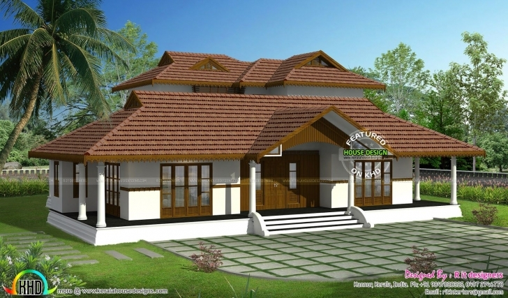 Most Inspiring Image Result For Traditional Kerala Homes | Homes | Pinterest Small Nalukettu House Image