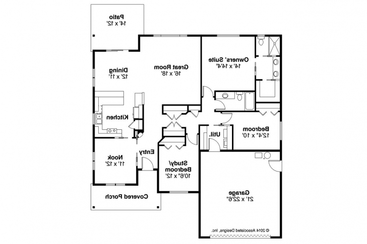 Most Inspiring Residential Building Drawings - Homes Floor Plans Plan And Elevation Of Residential Building Image