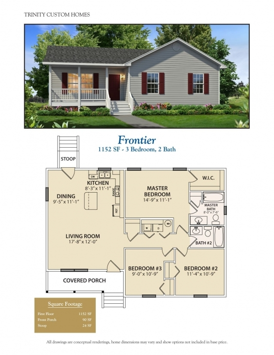 Most Inspiring Take A Look At All Of Trinity Custom Homes Georgia Floor Plans Here Very Small House Plans 3d 1260 Photo