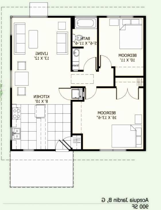 Must See 2 Bedroom House Plans 700 Sq Ft Inspirational 50 Luxury Stock Two Indian Two Bedroom House Plans Image