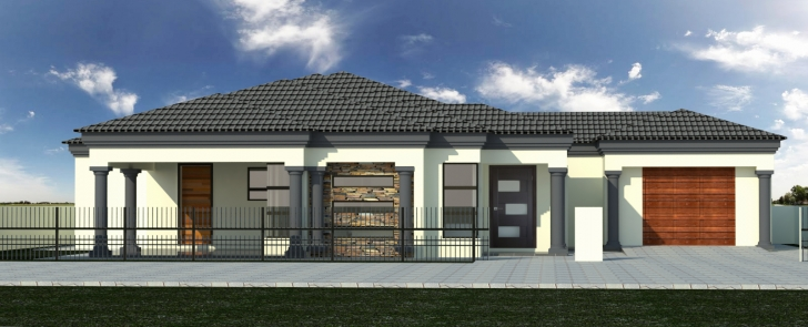 Must See 3 Bedroom House Plan In Sa Lovely Marvellous Design Tuscan House Sa House Plans Image