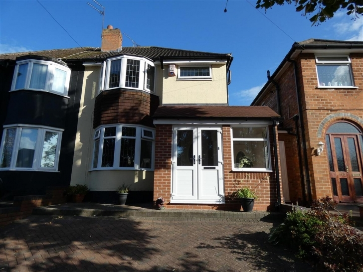 Must See 3 Bedroom Semi-Detached House For Sale In Birmingham, B26 3 Bedroom House For Sale In Birmingham Pic