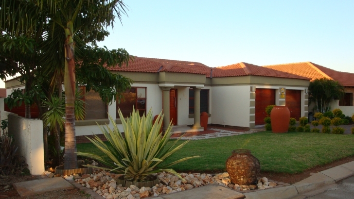 Must See 4 Bedroom House For Sale In Polokwane Best House Plans In Limpopo Pic