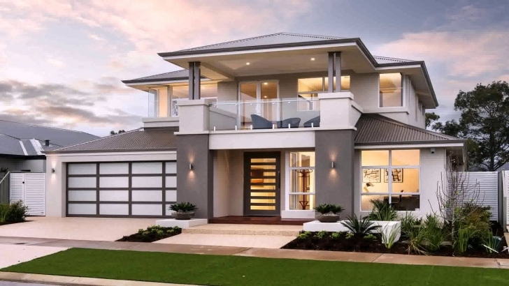 Must See Building Plans For Double Storey Houses In South Africa - Youtube Double Story House Plan In South Africa Pic