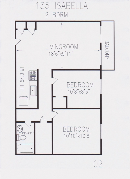 Must See House Plan 750 Square Foot Floor Plan Home Deco Plans House Plan For 750 Square Feet House Plans Kerala Photo