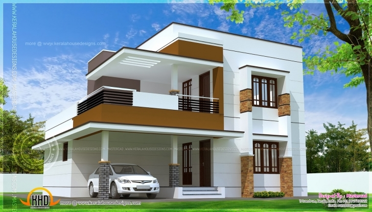 Must See Modern House Plans Erven 500Sq M Simple Modern Home Design In Cool Modern Stylish House Plans Pic
