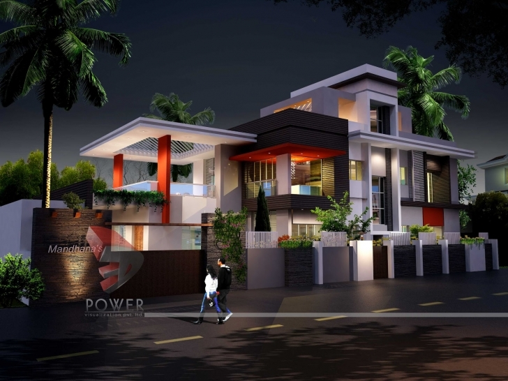 Must See Posted Ultra Modern Home Design - Home Plans & Blueprints | #72505 Ultra Modern House Plans Designs Picture