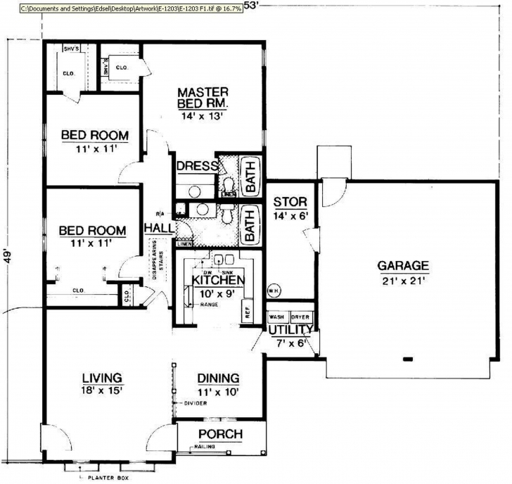 Must See Winsome Free House Plan Design 23 4 Bedroom Plans And Designs Free 4 Bedroom Modern House Plans Photo