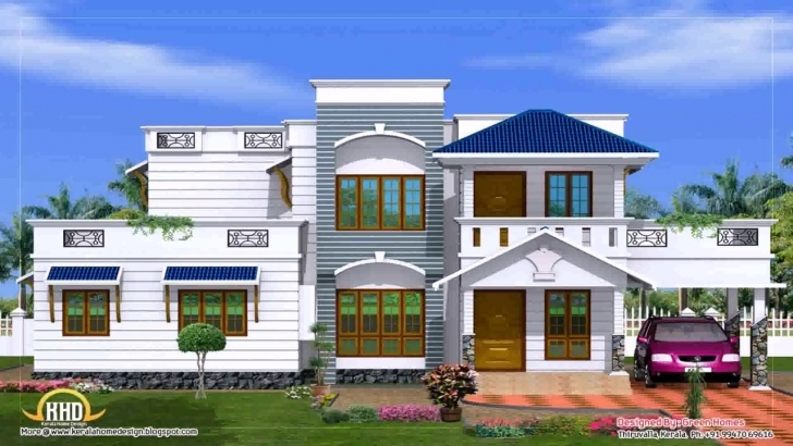 Outstanding Duplex House Front Elevation Designs In Chennai - Youtube Duplex House Front Elevation Designs In Chennai Pic