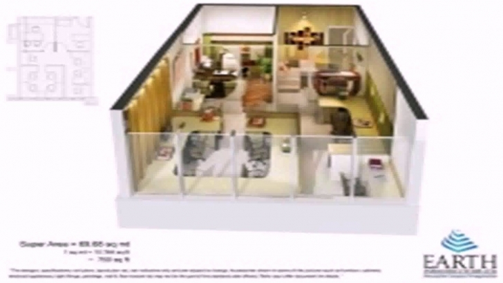 Outstanding Floor Plan 750 Sq Ft - Youtube Indian House Plans For 750 Sq Ft Pic