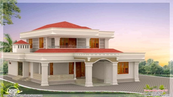 Outstanding Indian House Design Photo Gallery - Youtube Indian House Photo Gallery Hd Picture