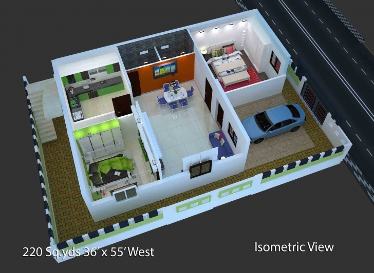Picture of Bhk House Plans East Facing Inspirations And Outstanding 2Bhk Ideas 2bhk House Plan And Elevation Photo