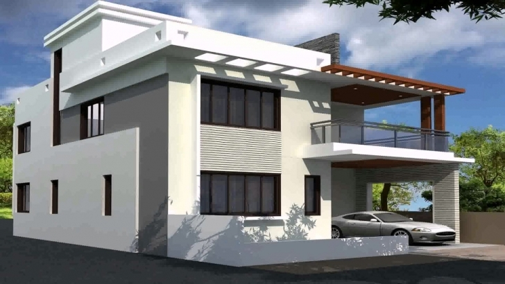 Picture of Duplex House Plans For 30X50 Site South Facing - Youtube Front Elevation Of Indian House 30x50 Site South Facing Image