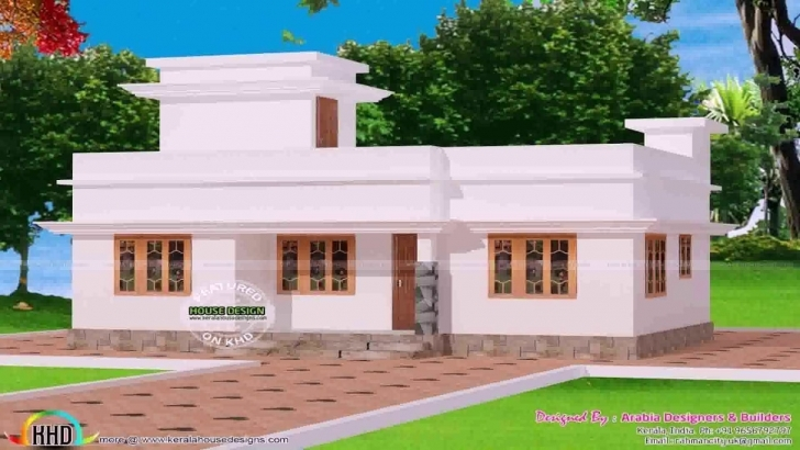 Picture of Home Plans In Kerala Below 5 Lakhs - Youtube Below 5 Lakhs House Plans In Kerala Picture