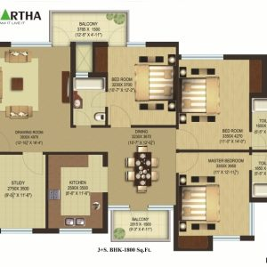 1550 Sq Ft House Plans
