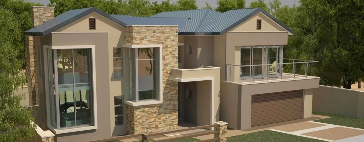Picture of Modern Double Story House Plans Elegant House Plans South Africa Free South African Double Storey House Plans With Photos Picture