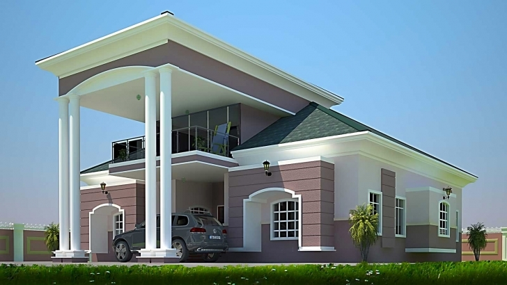 Picture of Three Bedroom House Plan In Ghana Fresh 3 Bedroom House Designs Best House Designs In Ghana Picture