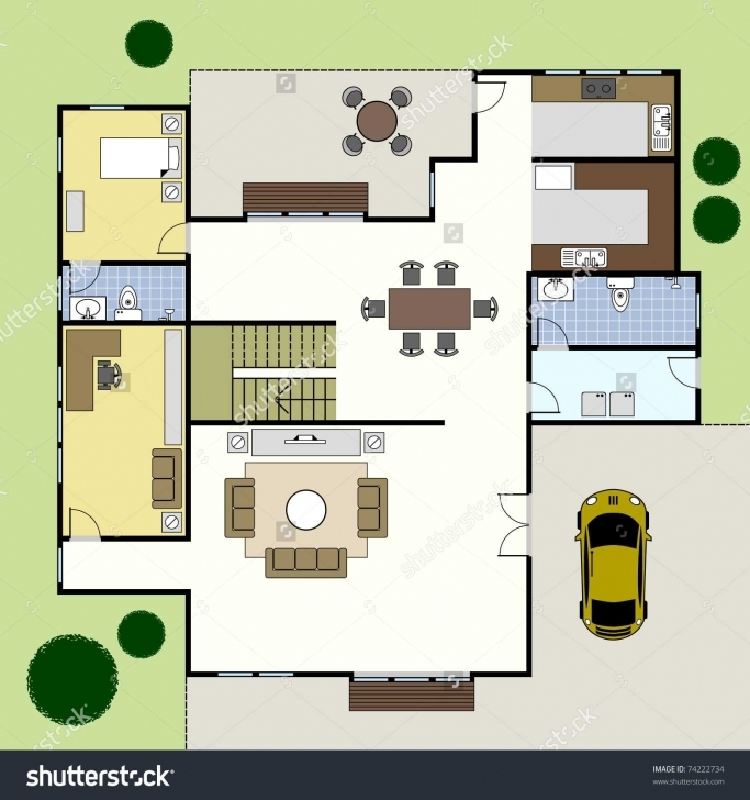 Picture of Two Bedroom House Plan Designs - Cleancrew.ca Indian Style Two Bedroom House Plans Pic