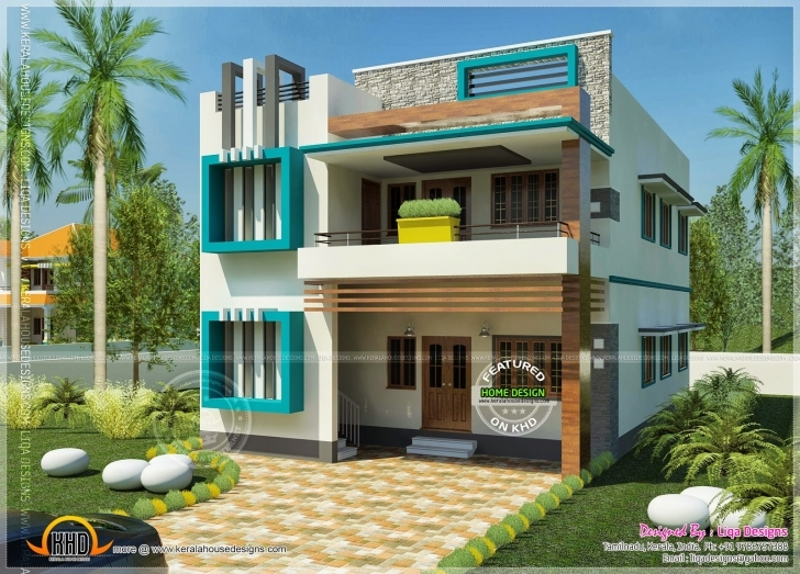 Popular Exterior Design Simple Interiors For Indian Homes Home Design Ideas Indian Simple House Design Pic