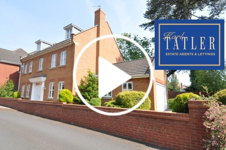 Popular Karl Tatler Greasby - 5 Bedroom House For Sale In Upton - Youtube 5 Bedroom Bungalow For Sale Photo