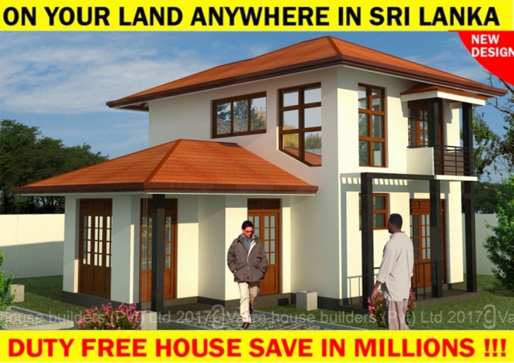 Popular Small House Plans Sri Lankan Style New House Plan Vajira Homes Sri House Plans 2017 Sri Lanka Image