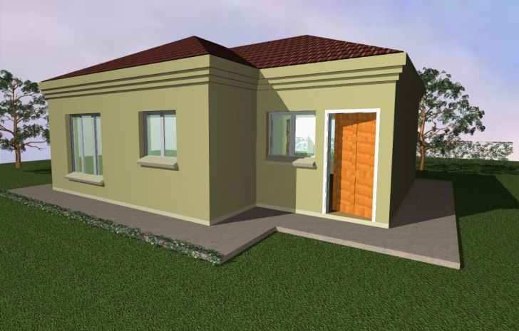 Remarkable 7 Free Small House Plans New Chic Design House Plans South Africa House Plans South Africa Home Image
