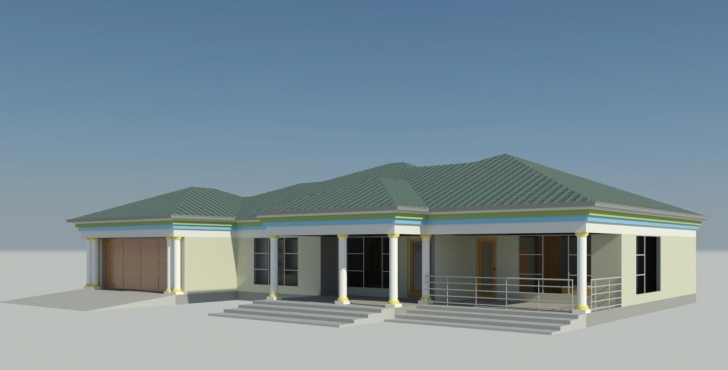 Remarkable Exciting House Plans Limpopo Pictures - Exterior Ideas 3D - Gaml House Plan At Polokwane Photo