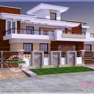 Indian Houses Designs Photos