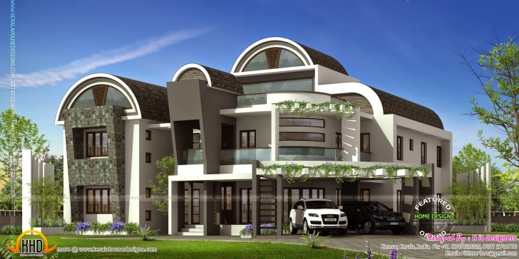 Remarkable Uncategorized : Free Modern House Plans Within Glorious Shining Free Ultra Modern House Plans Pic