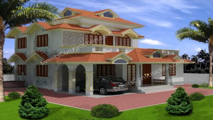 Splendid Indian Style House Plans Photo Gallery - Youtube Best Indian House Design Image