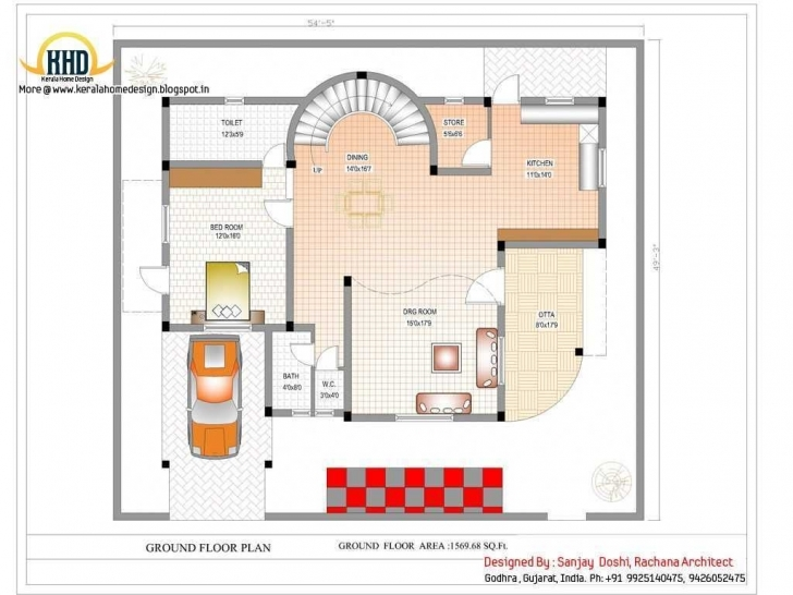 Stunning 1000 Sq Ft House Plans With Car Parking Bedroom Housing Building 1000 Sq Ft Duplex House Plans With Car Parking Pic