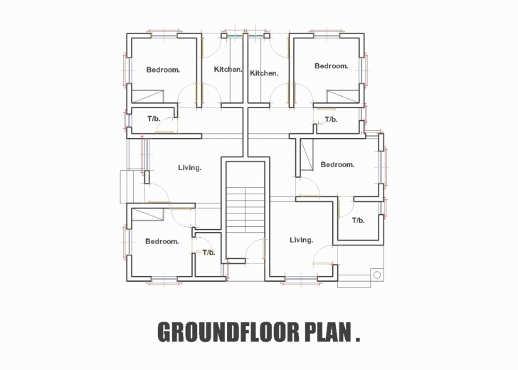Stunning 3 Bedroom House Plans In Nigeria New Floor Plan Nigerian House Plans 3 Bedroom House Plans With Photos In Nigeria Pic