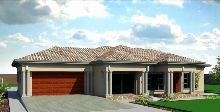 Stunning 3 Bedroom House Plans Za Elegant Tuscan In Gauteng Remarkable Plan Tuscan House Plans Picture