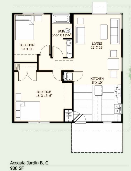 Stunning 900 Square Foot House Plans 3 Bedroom Duplex House Plans 1000 Sq For 900 Square Foot House Plans With Loft Pic