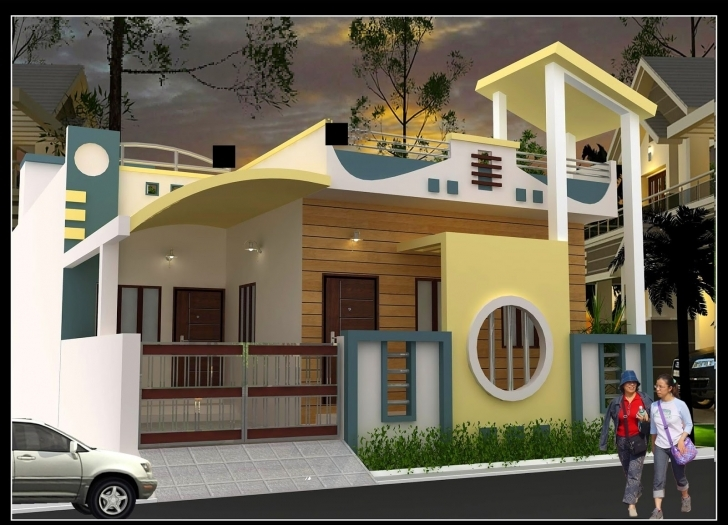 Stunning Best House Design In Your Home: Best Elevation Design For Your Desktop Best Elevations Of Buildings Pic