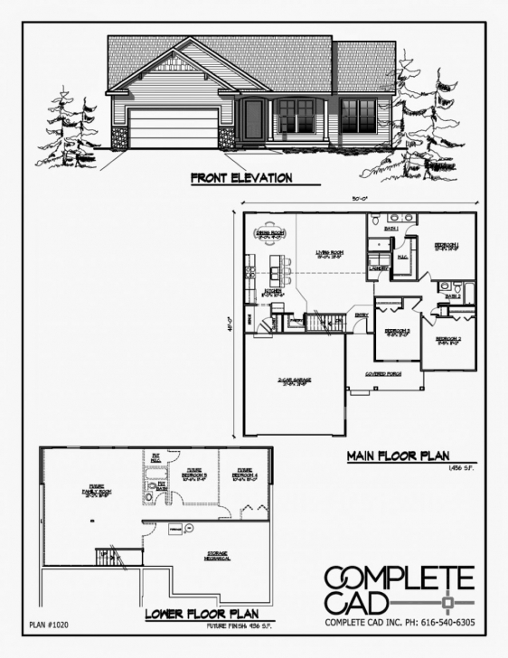 Stunning Completecad Plan1020 House Plans Bedroom Wheelchair Accessible Ada Designed Home Plans Picture