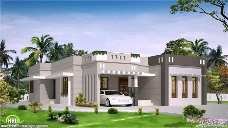 Stunning House Design In Pakistan Single Story - Youtube Single Story House Designs In Pakistan Image
