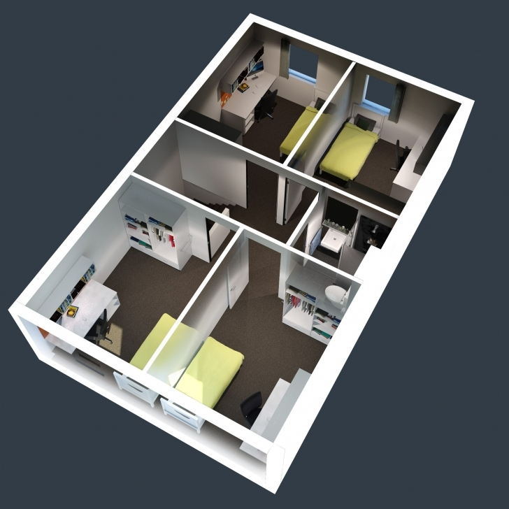 Stunning Simple House Designs 2 Bedrooms Simple House Plan 2 Best Bedroom 2 Bedroom House Plans With Photos Pic