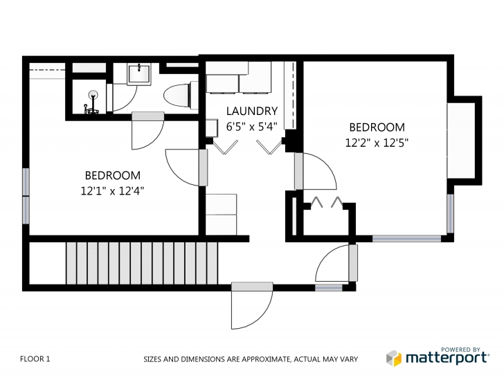Top Create Schematic Floor Plans Online, Right From Your Matterport Home Planner 2d Online Pic