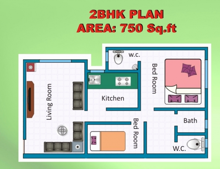 Top Famed Sq Ft Apartment Plan Fresh At Wellesley Sq Ft House Plan Indian House Plans For 750 Sq Ft Pic