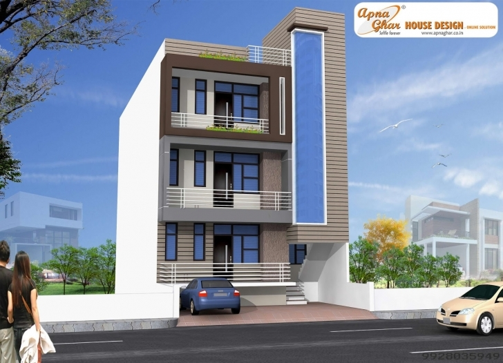 Top House Elevation Photos In Hyderabad | The Best Wallpaper Best Elevations Of Buildings Image