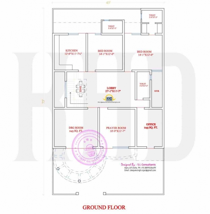 Top Indian Home Plans And Designs Free Download | Lumos Design House Indian Home Plans And Designs Free Photo