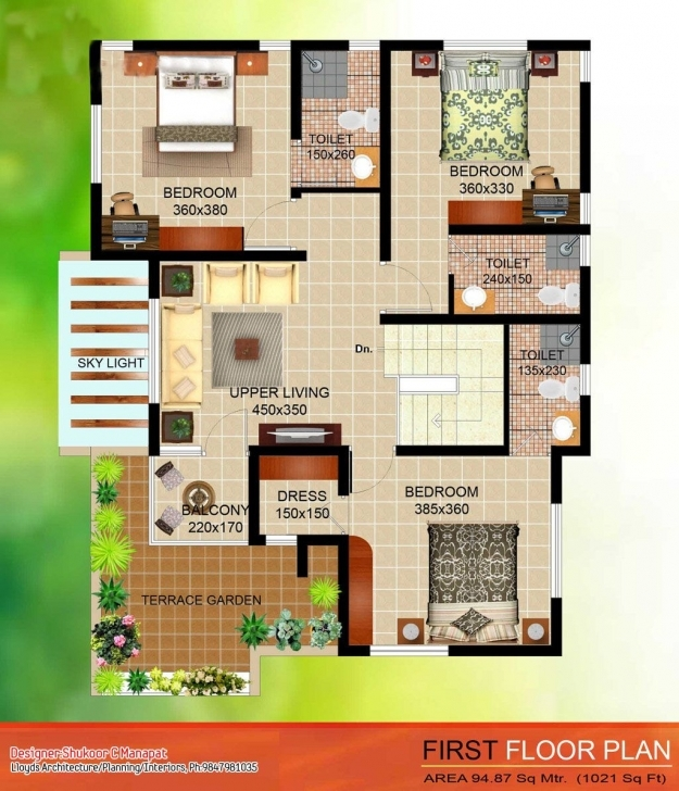 Top Kerala House Plans Below 25 Lakhs | Floor Plans Design Kerala House Plans Below 25 Lakhs Picture