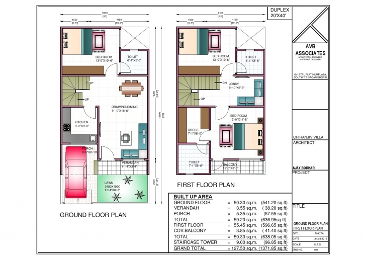 Top Photo of 100+ Home Design For 1000 Sq Ft In India - Magnificent Ideas Indian 1000 To 1200 Sq Ft Indian House Plans Image