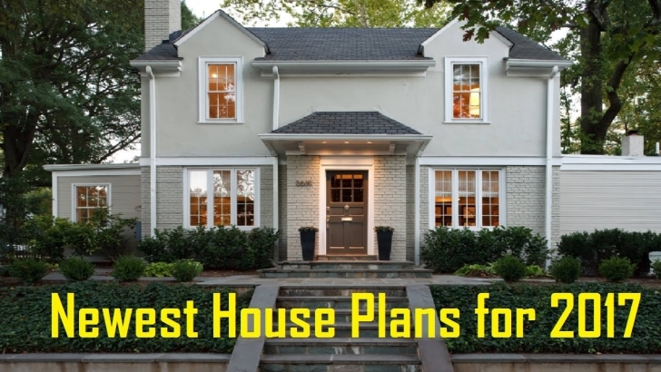 Top Photo of 40 Newest House Plans For 2017 - Youtube House Plans 2017 Image