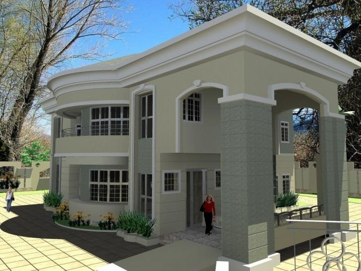Top Photo of House Plan In Nigeria Awesome Great Bedroom Duplex House Plans In Duplex House Plans In Nigeria Photo