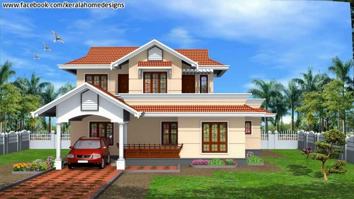 Top Photo of India House Plans #1 - Youtube Indian Houses Photos Pic