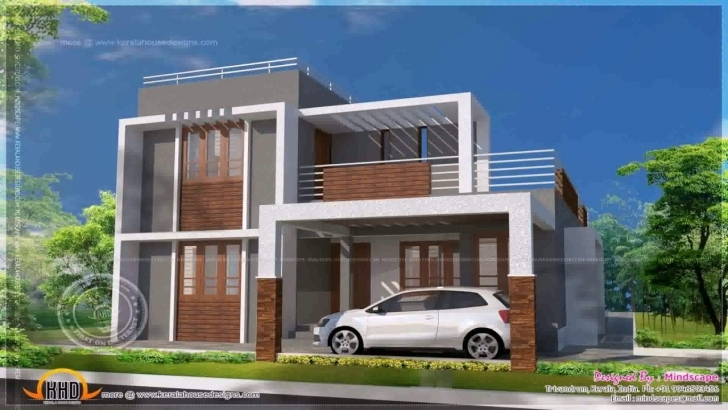 Top Photo of Indian Style Small House Plans - Youtube Small House Plans Indian Style Picture